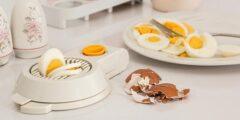 هل أكل البيض المسلوق ليلا يزيد الوزن؟ كيف يزيد الوزن ولماذا؟