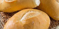 طريقة عمل الخبز الفرنسي
